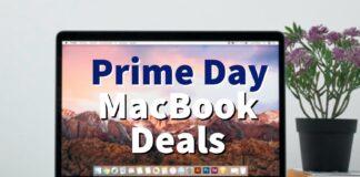 Prime Day MacBook Deals