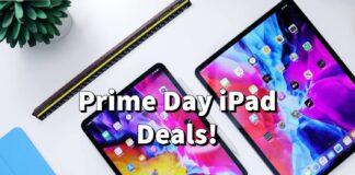 Prime Day iPad Deals