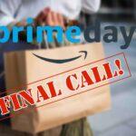 Prime days Deals