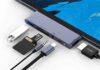 RAYROW 6-IN-1 USB C Adapter