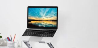 STOON Laptop Stand