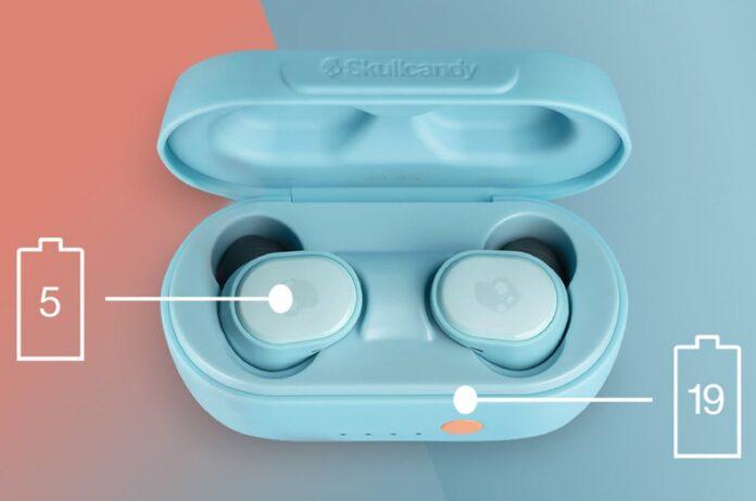 Skullcandy Sesh Evo True Wireless In-Ear Earbud