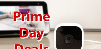 Smart Home Prime Day Deals