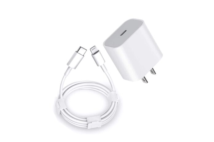TrimDish USB C Fast Charger