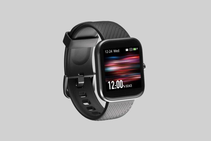 Virmee VT3 Fitness Tracker