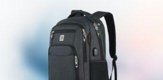Volher Laptop Backpack