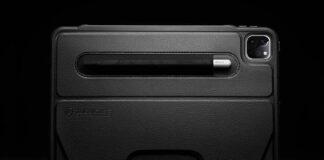 ZUGU CASE Alpha Case for 2020 iPad Pro 12.9