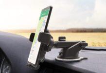 iOttie Easy One Touch 4 Dash & Windshield Car Mount