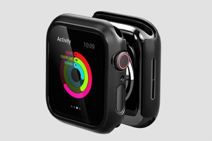pzoz Apple Watch Case