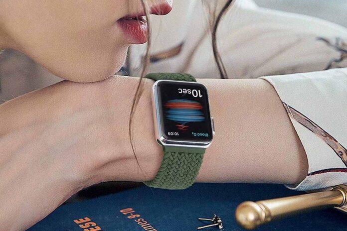 2-Pack Solo Loop Apple Watch Strap