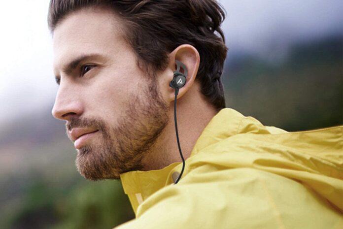 ADPROTECH Lightning Headphones Earphones