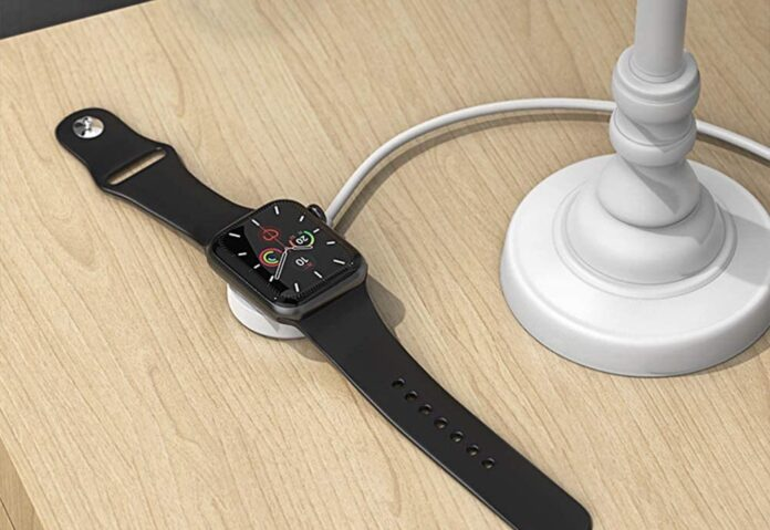 Aicytail Watch Charger
