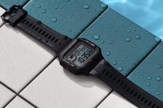 Amazfit Neo Fitness Retro Smartwatch