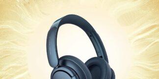 Anker Life Q35 Multi Mode Active Noise Cancelling Headphones