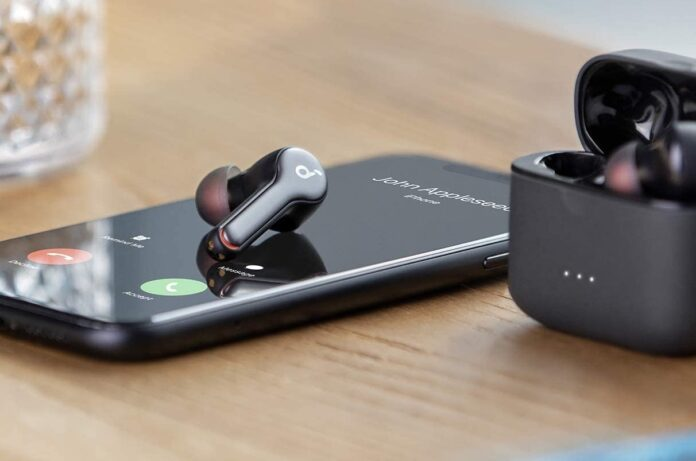 Anker Soundcore Liberty Air 2 Wireless Earbud