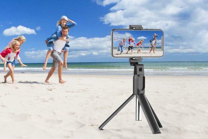 Appolab Selfie Stick tripod
