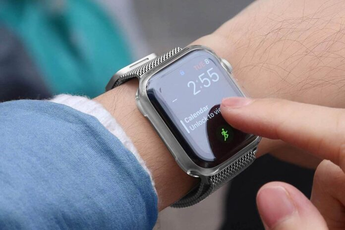 BRG Case for Apple Watch