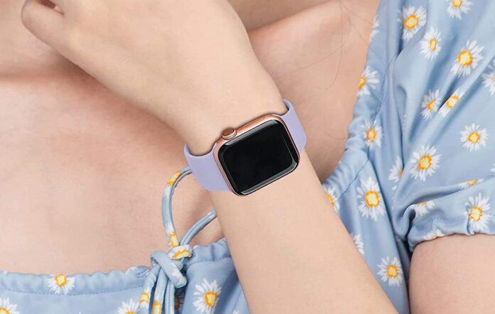 Bandiciton 3-Pack Sport Apple Watch Band