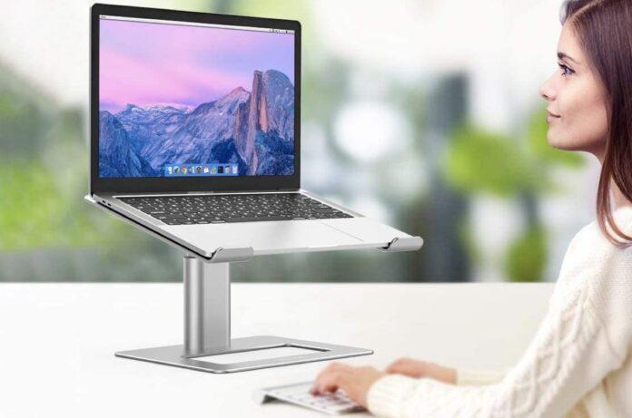 Besign LSX3 Aluminum Laptop Stand