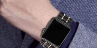 Bestig Apple Watch Band