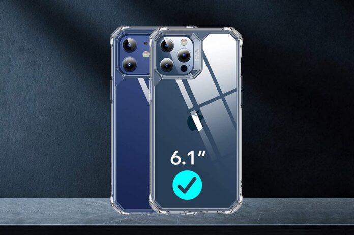 ESR Air Armor iPhone 12: Pro Case