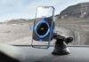 ESR HaloLock Dashboard Wireless Charger