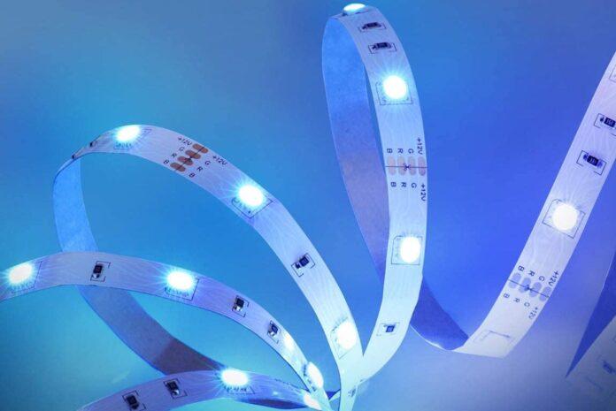 Govee 32.8ft LED Strip Lights
