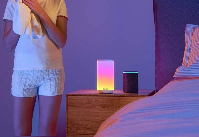 Govee Smart Table Lamp