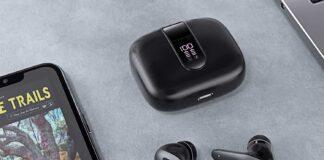 Hyiear IPX5 Bluetooth 5.0 Wireless Earbuds