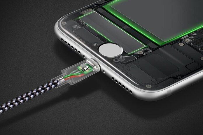 IDiSON iPhone Lightning Cable