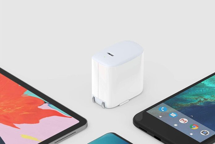 IFEART 18W Fast Charger