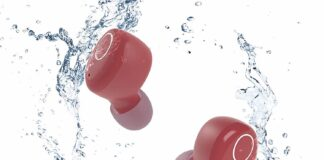 Kurdene Bluetooth Wireless Earbuds