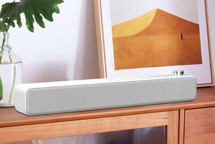 LENRUE Computer Speakers