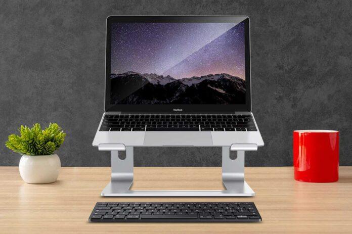 LITEPRO Detachable Laptop Riser