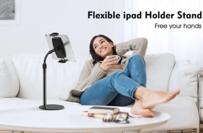 Licheers iPad Holder