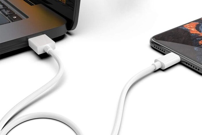 MBYY [Apple MFi Certified] Charger Lightning to USB Cable