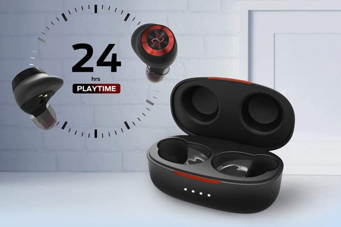 Monster Achieve 100 AirLinks Wireless Earbuds