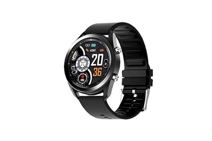 N Fitness Tracker Smart Watch