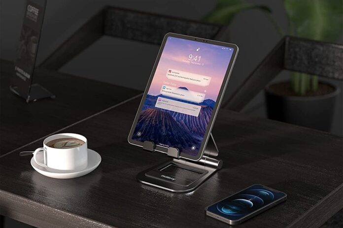 Nulaxy A5 Tablet Stand
