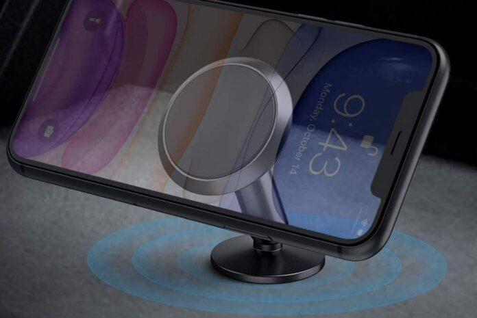 ORIbox Car Phone Mount