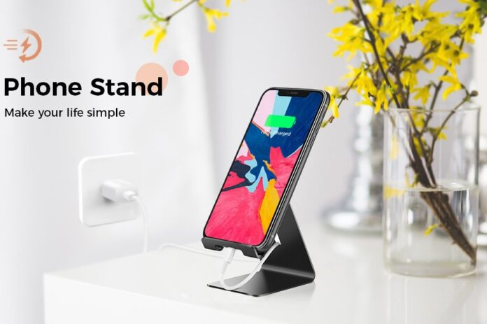 ORIbox Cell Phone Stand