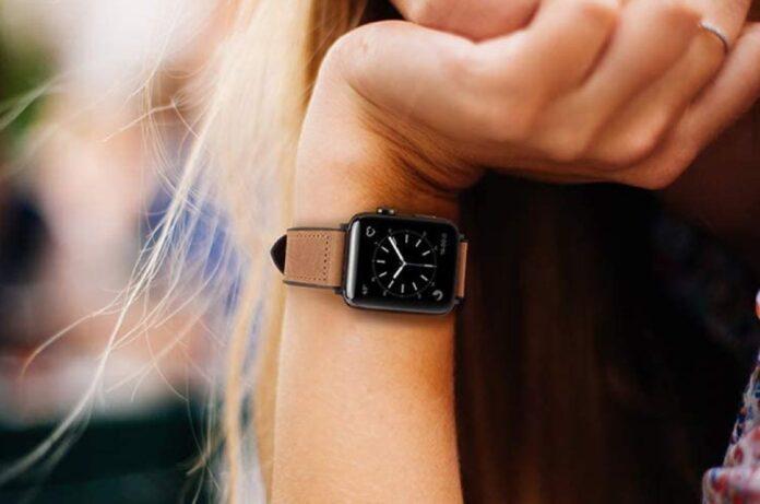 OUHENG Apple Watch Band