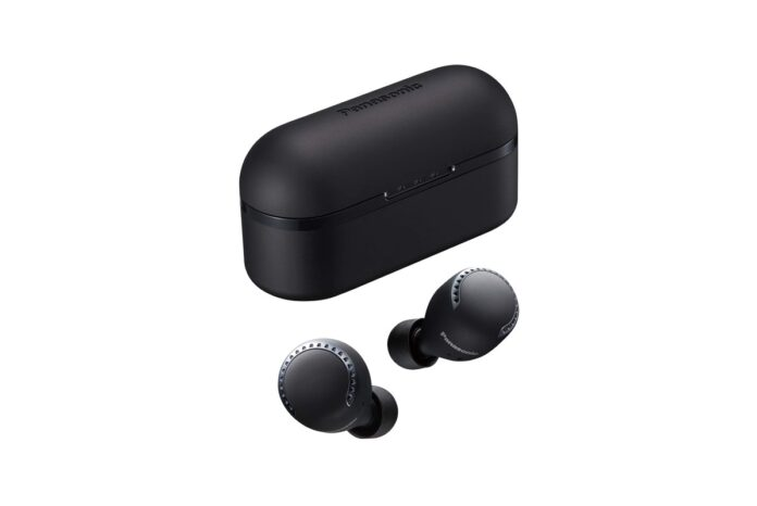 Panasonic True Wireless Earbuds