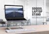 SOQOOL Laptop Riser