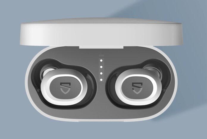 SoundPEATS TrueFree2 Wireless Earbuds