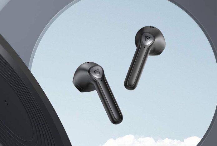 SoundPEATS Wireless Earbuds