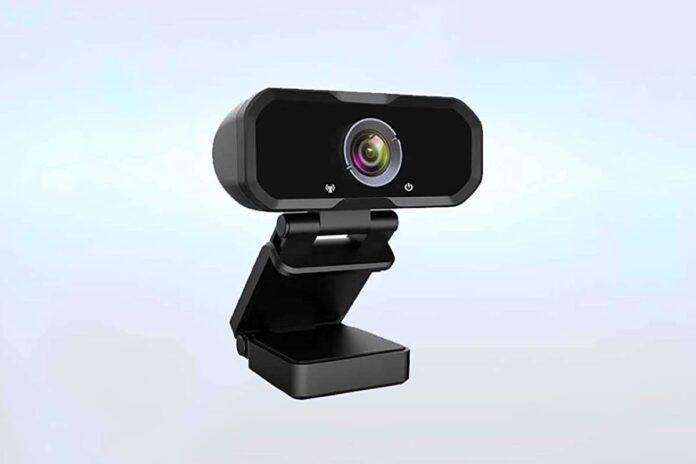 Svcouok Webcam 1080p HD