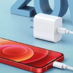 Veetone iPhone Fast Charger
