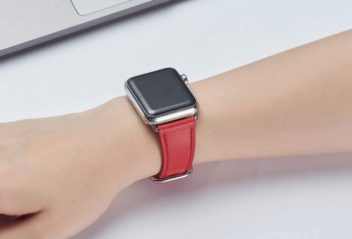 WFEAGL Apple Watch Band