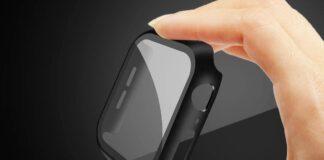 YMHML Apple Watch Case